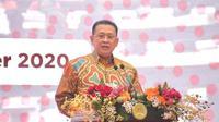 Ketua MPR RI, Bambang Soesatyo atau Bamsoet bakal mencalonkan diri sebagai caketum IMI Pusat periode 2021-2025 (istimewa)
