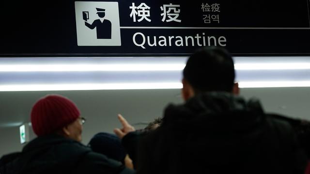 Dokter Di China Meninggal Tertular Virus Corona Wuhan Total