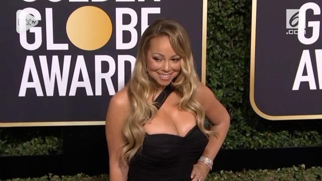 Setelah mengeluarkan album terbaru, Mariah Carey umumkan jadwal tur dunianya yang akan dimulai Februari 2019.