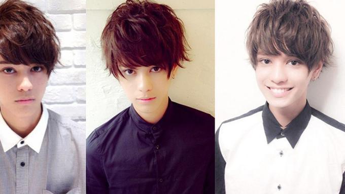 Pemuda Blasteran Jepang Jadi Idola Karena Wajahnya Yang Cute Dan