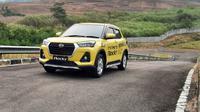 Peran Tim R&D Daihatsu Indonesia Saat Pengembangan Mesin 1.2 L (Ist)