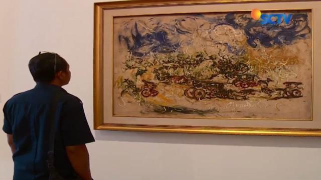 Dibuka sejak 3 November 2017, Museum Macan atau Modern and Contemporary Art in Nusantara ini mampu menyedot ribuan pengunjung setiap hari.