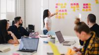 Ilustrasi meeting. Sumber foto: unsplash/You X Ventures.