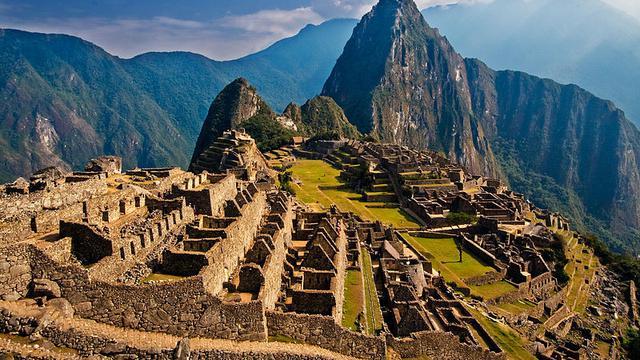 24-07-1911: Arkeolog Amerika Naik Keledai Temukan Machu Picchu, Peradaban Suku Inca di Peru