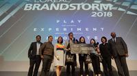 L'Oreal Brandstorm 2018 hadir dengan tema berbeda, yaitu menantang mahasiswa untuk melakukan inovasi dan evolusi bisnis salon, penasaran? Sumber foto: L'Oreal Indonesia.