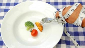 7 Kebiasaan yang Bikin Metabolisme Melambat