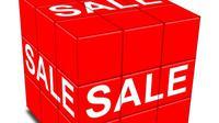 Diskon akhir dan awal tahun sangat pas jika Anda manfaatkan untuk membeli mebel idaman dengan harga yang cukup terjangkau.