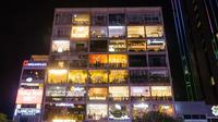 Kafe apartemen di Nguyen Hue Street di Ho Chi Minh City. (Foto: The Culture Trip)