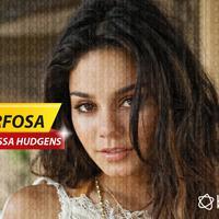 Metamorfosa Vanessa Hudgens (DI: Nurman Abdul Hakim/Bintang.com)