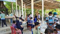 Pelayanan kesehatan Siloam di Malaka NTT