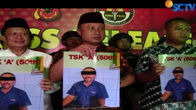 Sementara itu, kondisi kesehatan Kyai Haji Umar Basri (70) di Rumah Sakit Islam Kota Bandung berangsur membaik