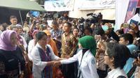 BPJS Kesehan Adakan Tes IVA dan Pap Smear Gratis di Padang