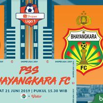 Image Result For Semen Padang Vs Bhayangkara Fc