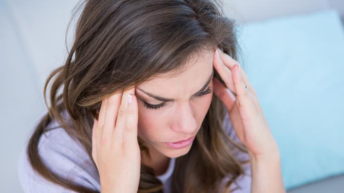 Cara Mengatasi Sakit Kepala Sebelah Kiri Tanpa Obat Dan Mudah Diterapkan Health Liputan6 Com