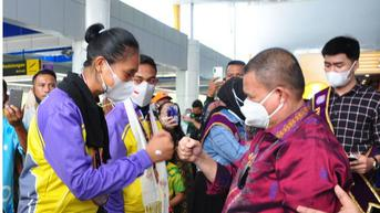 Cerita Atlet Gorontalo Disogok Uang Rp200 Juta agar Mengalah di PON XX Papua