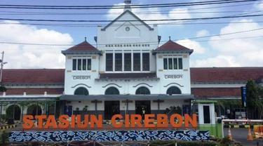 Daops 3 Cirebon Hentikan Operasional Kereta Api Pada 6-17 Mei 2021