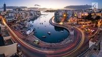 Terletak di selatan kepulauan Sisilia, Negara Malta seluas 316 meter persegi ini merupakan negara terkecil di Uni Eropa dengan jumlah penduduk 446.547 jiwa. (iStockphoto/Anshar73)