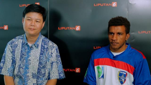 Uni Papua: Ketika Sepak Bola Tak Hanya Menang dan Kalah