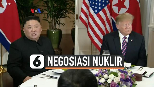 nego nuklir