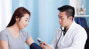 4 Penyebab Hipertensi di Usia Muda