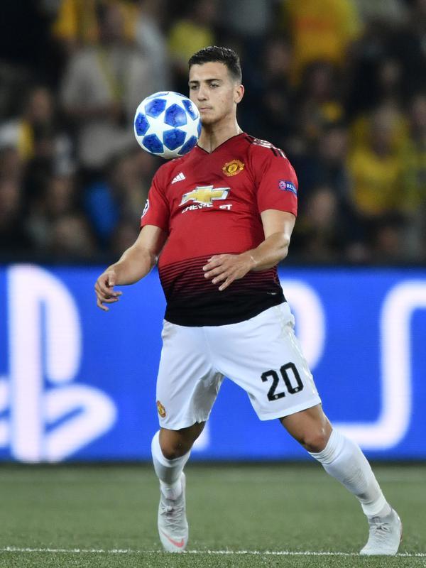 5 Pemain Manchester United Ini Bisa Dikorbankan Demi Transfer Jadon Sancho