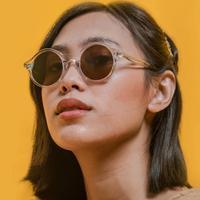 Bridges Eyewear merilis koleksi kacamata terbaru untuk musim panas. Sumber foto: Akun Instagram @bridgeseyewear.