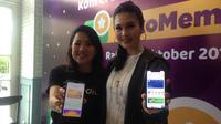Tokopedia meluncurkan program loyalitas bertajuk TokoMember. (Liputan6.com/Putu Elmira)