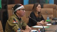 Ketua Umum PP Generasi Muda Pembangunan Indonesia (GMPI) Achmad Baidowi. (Foto: Istimewa).