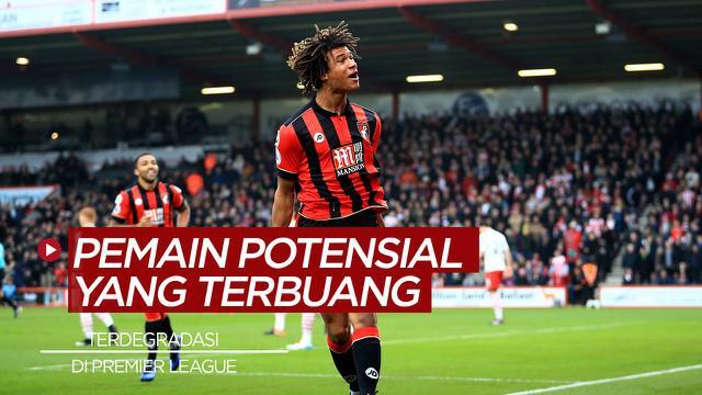 Berita Video Nathan Ake dan 4 Pemain Potensial yang Terbuang dari Premier League