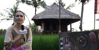 Feby Febiola merupakan salah satu artis yang sering berlibur ke Pulau Bali. Menurutnya, Bali punya energi positif yang membuat para wisatawan ingin kembali lagi