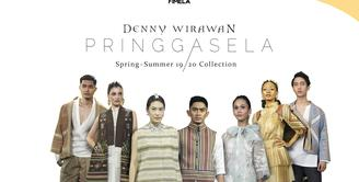 Denny Wirawan |  Pringgasela | Spring Summer 2019/2020 Collection |