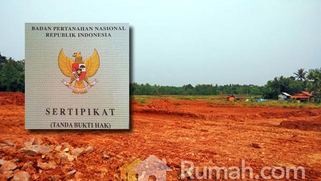 Langkah Langkah Pengecekan Sertifikat Tanah Properti