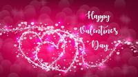 Ilustrasi Hari Valentine (Image by Sambeet D from Pixabay)