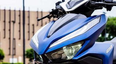 Honda Vario 160 segera meluncur di Thailand (greatbiker)