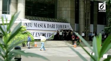 Anies Baswedan, Gubernur DKI Jakarta, memutuskan bahwa seluruh gedung harus melakukan review kembali agar mendapatkan SNF