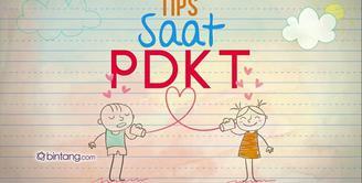4 Tips PDKT dengan Gebetan.