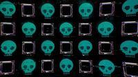 Ilustrasi ransomware. Dok: Alex Castro/The Verge