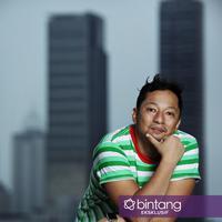 Pemeran kelahiran Bandung 34 tahun silam itu yang lekat dengan peran komedi, lantas bagaimana ia memaknai sebuah peran yang didapatkan selama ini. (Bambang E. Ros/Bintang.com)