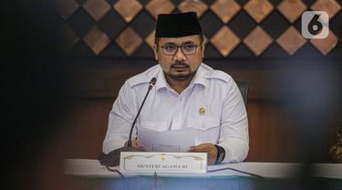 Haji Indonesia Batal Berangkat Tahun Ini