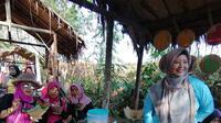 Sedikitnya ada 18 pasar yang sudah konfirmasi bakal buka lapak pasarnya di berbagai daerah di seluruh Indonesia. Silakan berkunjung dan menikmati suasana penuh spot selfie di sana.