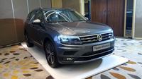 PT Garuda Mataram Motor selaku Agen Pemegang Merek (APM) Volkswagen menegaskan, Tiguan Allspace