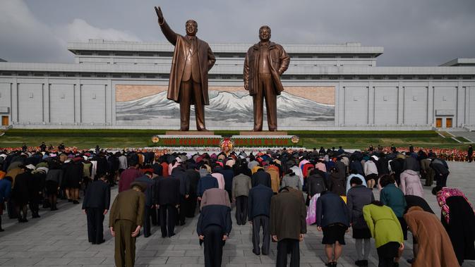 Ini 4 Hukuman Paling Kejam Pemimpin Korea Utara Kepada Rakyatnya Citizen6 Liputan6 Com