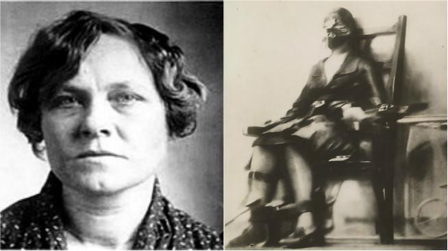 Ruth Snyder. (Sumber Wikimedia Commons dan metmuseum.org)