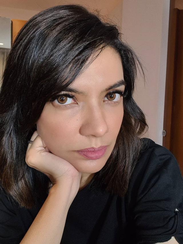 Najwa Shihab. (Foto: Instagram @najwashihab)
