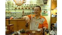 Minum teh ternyata bukan hanya tradisi dan budaya untuk sehat, melainkan ada seni tersendiri dalam menyeduh teh.