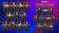 Wonderkid versi FIFA 19. (Twitter)