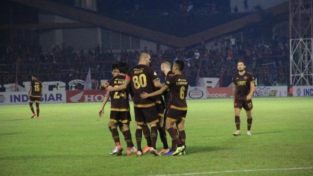 PSM Makassar, Liga 1 2019, Shopee Liga 1