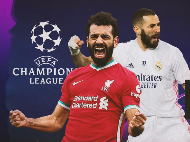Sejarah Pertemuan Real Madrid Vs Liverpool di Liga Champions: Anfield  Pernah Jadi Saksi Pembantaian - Dunia Bola.com