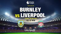 Prediksi Burnley vs Liverpool (Trie Yas/Liputan6.com)