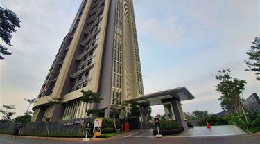 Penjualan unit apartemen Ciputra Internasional di kuartal I 2021 mengalami kenaikan lebih 100 persen. (Dok Ciputra)